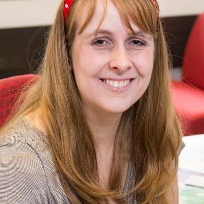 Janna Ruth