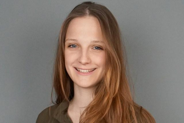 Profilbild Julia Maar