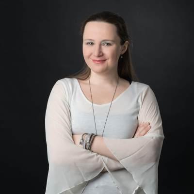 Eva-Maria Obermann