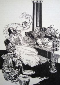 Harem (René Bull)