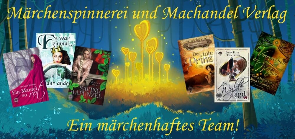 Kooperation Machandel Verlag