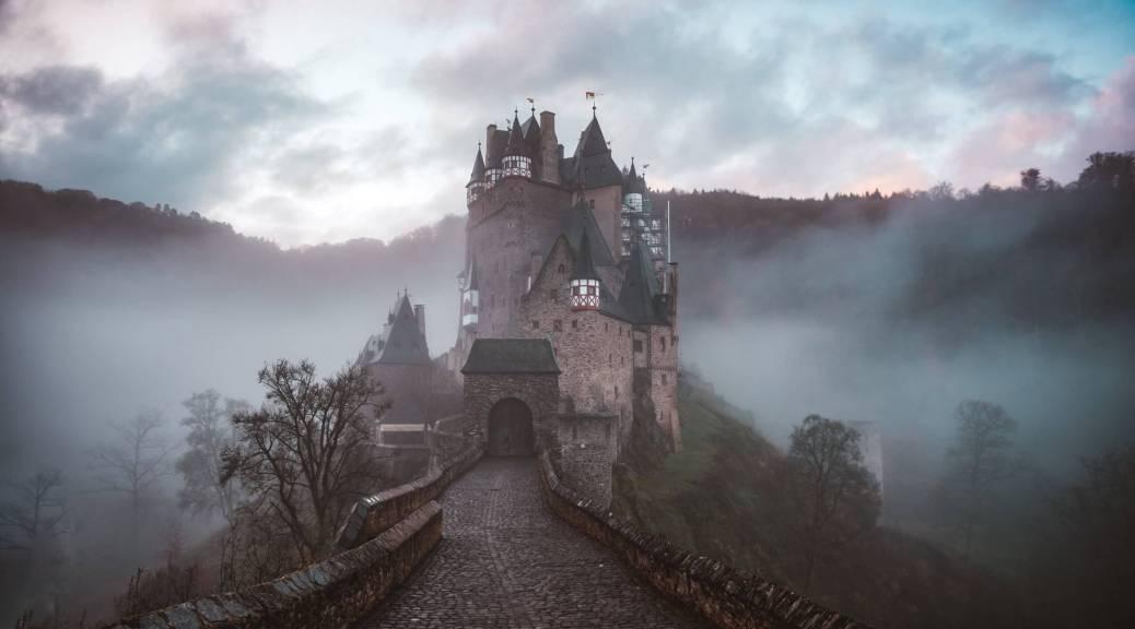 Burg Elzt