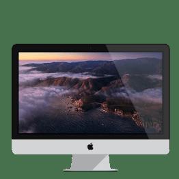 Reparar iMac Mac Recovery