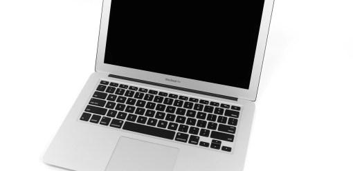 Macbook no enciende por golpe