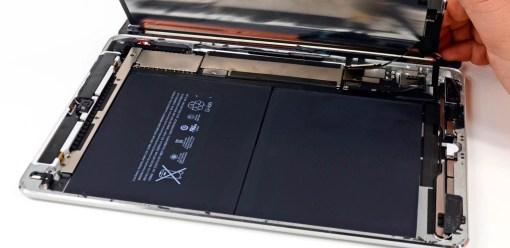 Altavoces de iPad