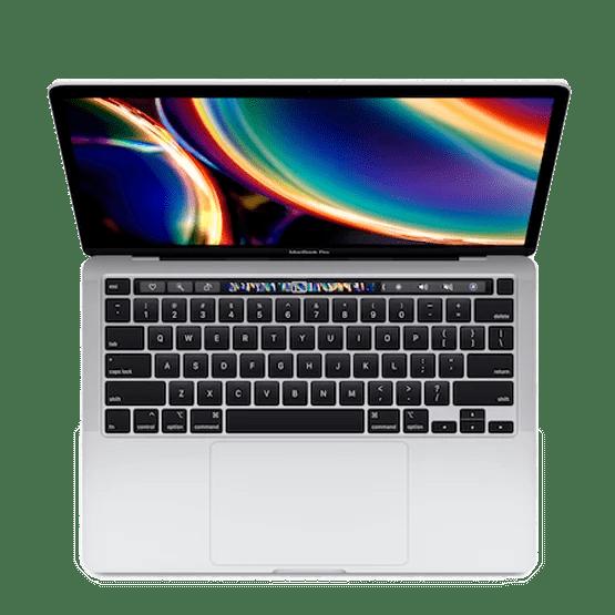 MacBook Pro Retina 13 inch 2020 Dos puertos Thunderbolt 3 - MAE Recovery