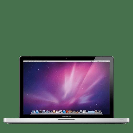 Macbook 13 inch Aluminum Late 2008 - MAE Recovery