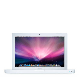 Macbook 13 inch Early 2009 - MAE Recovery