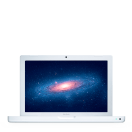 Macbook 13 inch Mid 2007 - MAE Recovery