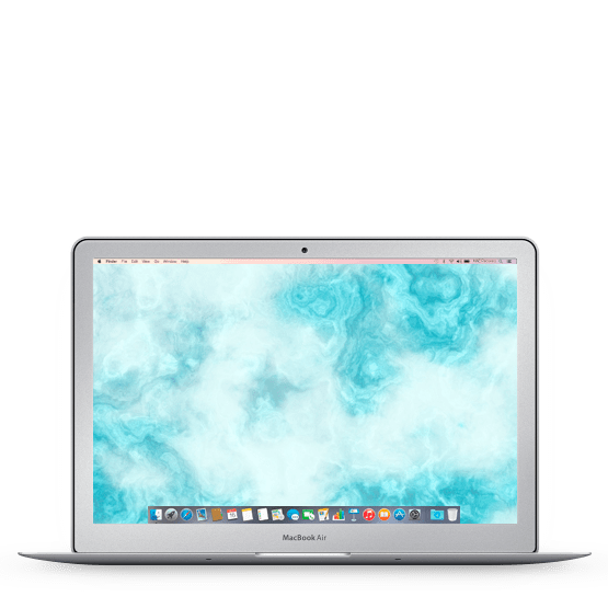 Macbook Air 13 inch Early 2015 - MAE Recovery