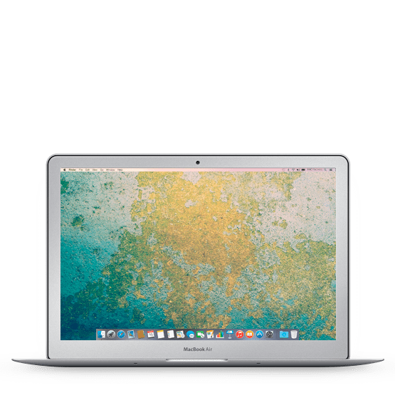 Macbook Air 13 inch Mid 2013 - MAE Recovery