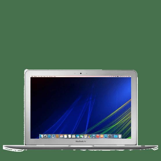 Macbook Air Late 2008 - MAE Recovery
