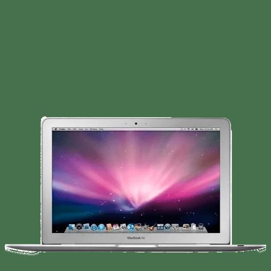 Macbook Air - MAE Recovery