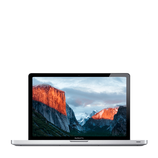 Macbook Pro 13 inch Late 2011 - MAE Recovery