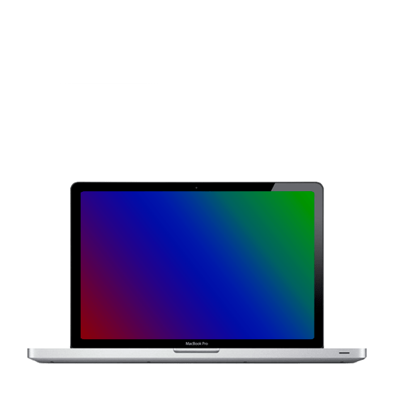 Macbook Pro 13 inch Mid 2009 - MAE Recovery