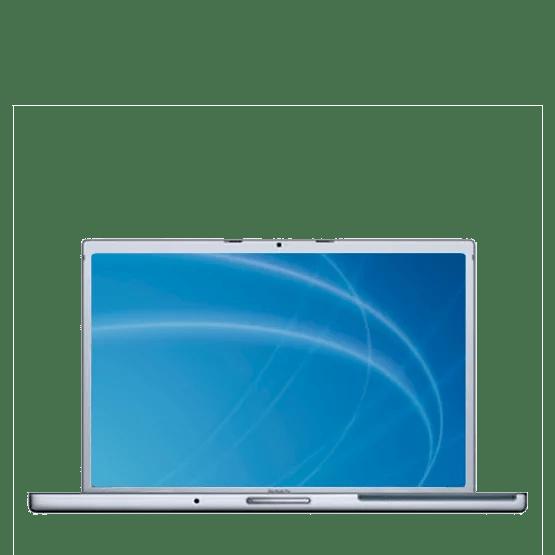 Macbook Pro 15 inch 2006 - MAE Recovery