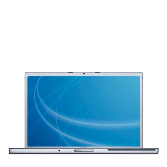 Macbook Pro 15 inch Glossy 2006 - MAE Recovery