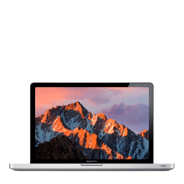 Macbook Pro 15 inch Late 2011 - MAE Recovery
