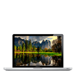 Macbook Pro 15 inch Mid 2009, 2.53 Ghz - MAE Recovery