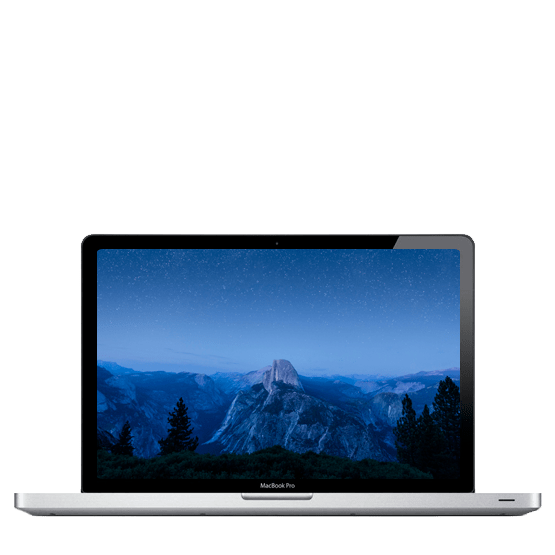Macbook Pro 17 inch Early 2011 - MAE Recovery