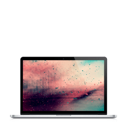 Macbook Pro Retina 13 inch Early 2015 - MAE Recovery