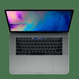 Macbook Pro Retina 15 inch 2018 - MAE Recovery