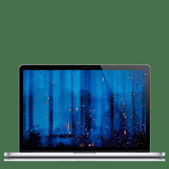 Macbook Pro Retina 15 inch Mid 2014 - MAE Recovery