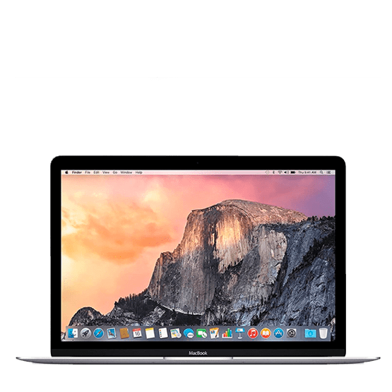 Macbook Retina 12 inch Early 2015 - MAE Recovery