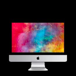 iMac 21,5 inch 2017 - MAE Recovery