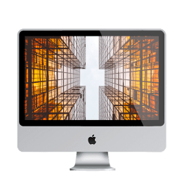 iMac 24 inch Early 2008 - MAE Recovery