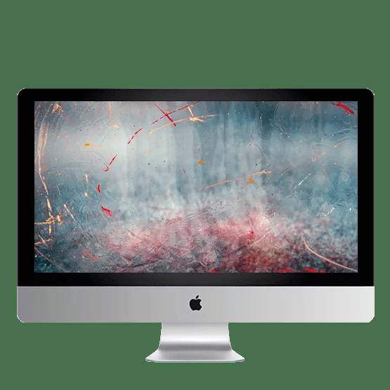 iMac Retina 5K 27 inch 2020 - MAE Recovery