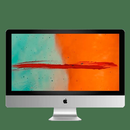 iMac Retina 5K 27 inch Late 2015 - MAE Recovery