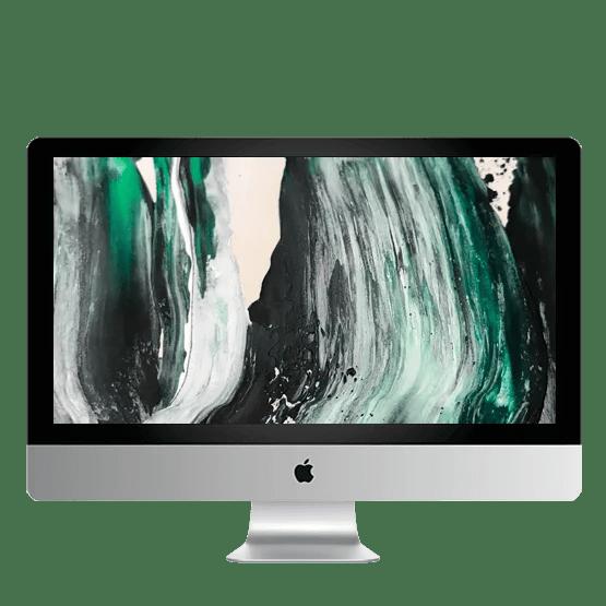 iMac Retina 5K 27 inch Mid 2015 - MAE Recovery