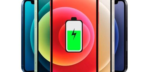 Cómo mejorar la batería de tu iPhone