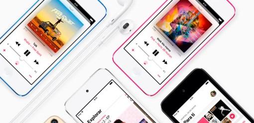 Arreglar un iPod si no suena o se escucha mal