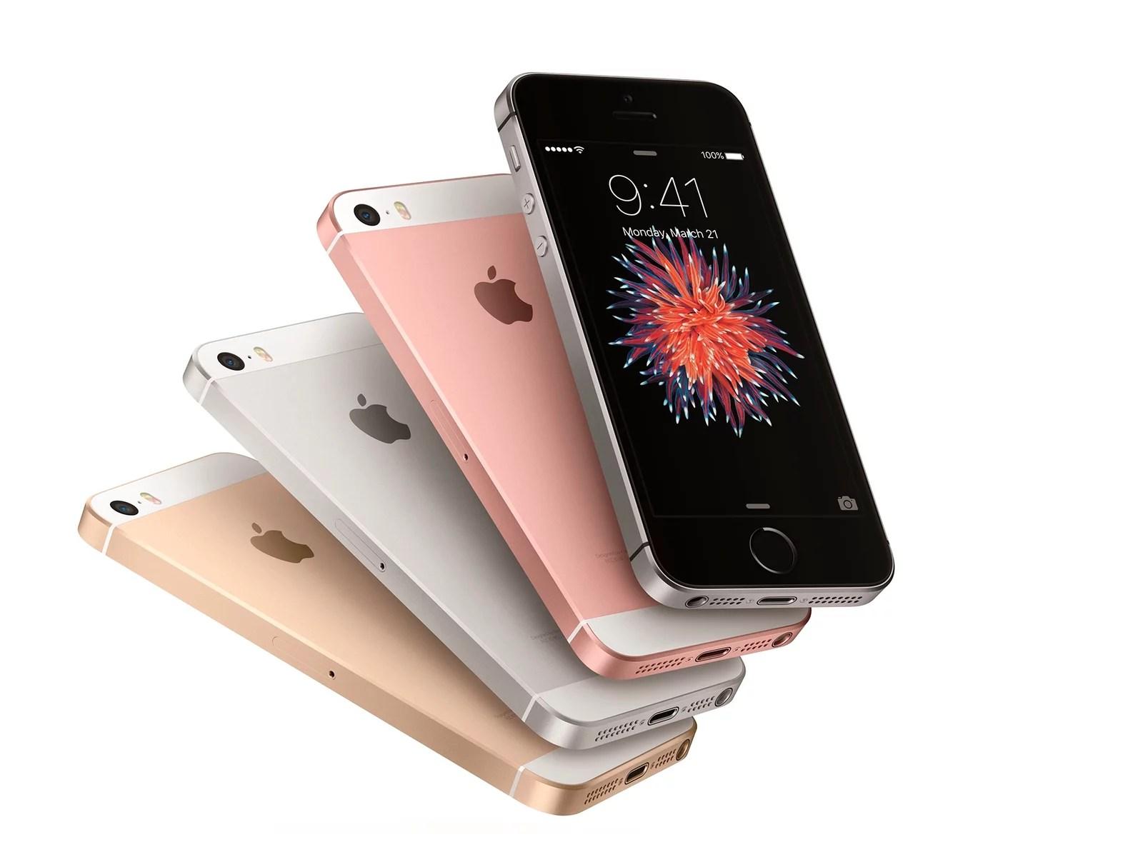 Arreglar un iPhone antiguo que está obsoleto