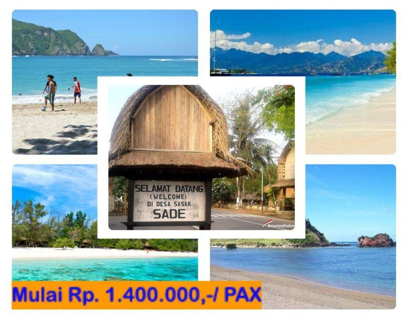 Lombok Exclusive 3d2n