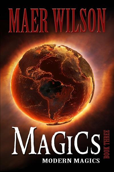 Magics ebook 400x600