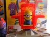 Nova Play-doh minions 2015