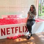 Estou no Stream Team Netflix4
