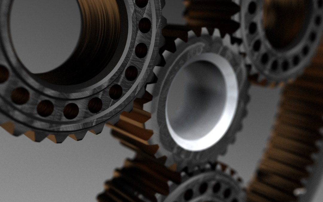 Understanding the Gears and Oil of Your Business