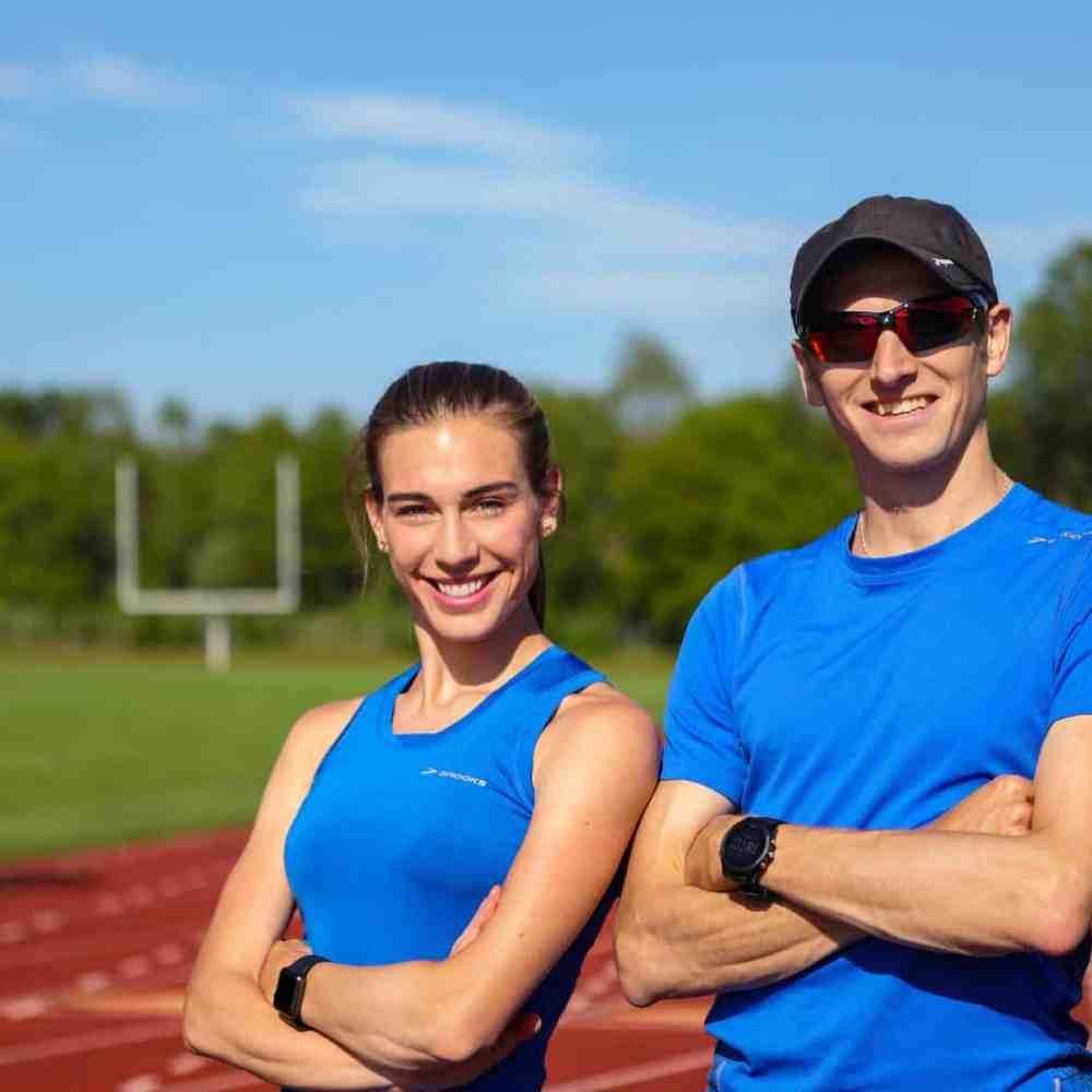 Your 10 Next Step(s) to Becoming a Better Runner
