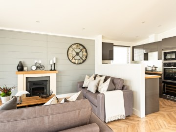 The Dovecote Lodge by Prestige Homeseeker