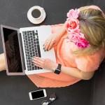 Como começar um blog passo a passo