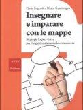 Insegnare e Imparare con le Mappe - Libro
