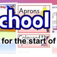 Back to school: raccolte di risorse in inglese per l'accoglienza