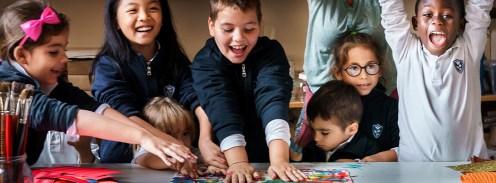 IL BILINGUISMO NELLA SCUOLA DELL'INFANZIA scuola infanzia materna bilingue 2