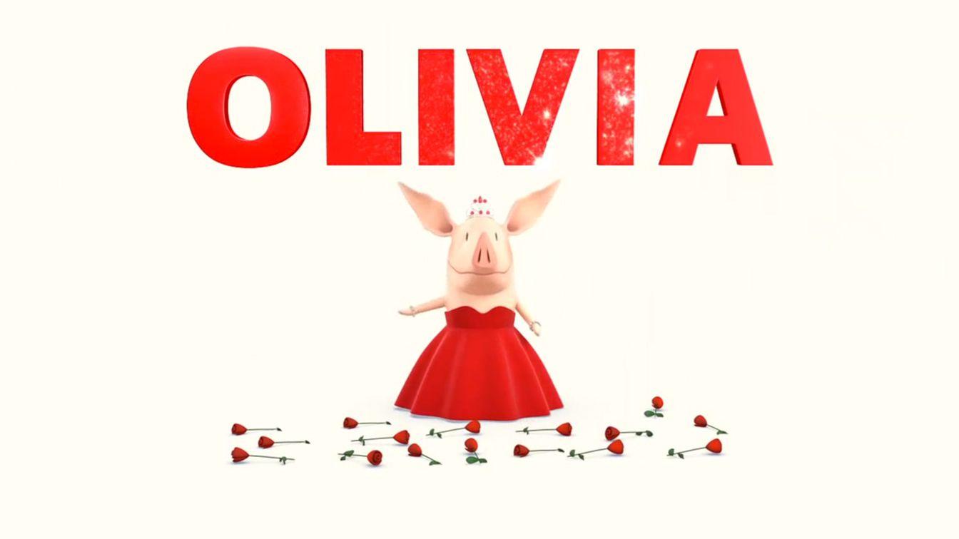 Olivia la rivincita estetica (e un po' femminista) delle ribelli