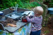 cucine di fango