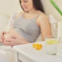 Gli integratori di vitamina D in gravidanza